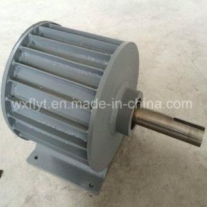generatore a magnete permanente di 5kw 120V con l'asta cilindrica bassa e diritta