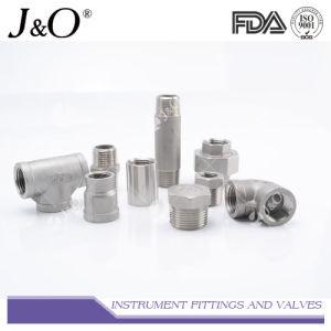 Accoppiamento industriale 150lbs dell'acciaio inossidabile di alta qualità