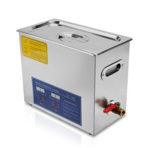 Pulitore ultrasonico dentale di Jps-30A 6L