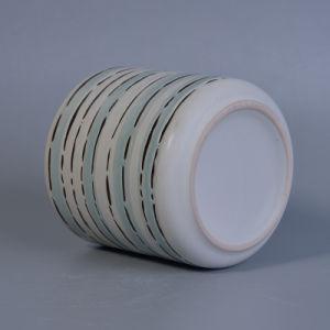 手のペンキの多彩なペンキの陶磁器の艶出し