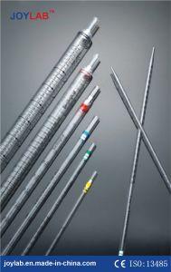 Beschikbare Plastic Steriele Pipet Serologisch van het laboratorium Serologische Pipet