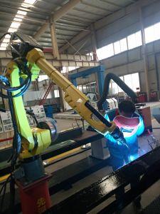 Rivet de soudage Robot de Soudage Arc Welding argon et d'autres Soudage métallique