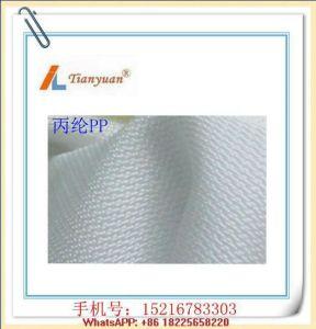 Рр Monofilament фильтр салфетки для очистки жидких твердых разъединения