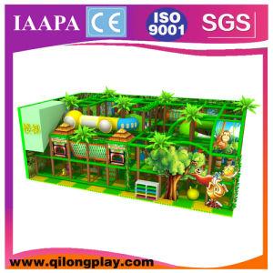 Bosque único tema Soft Parque Infantil (QL-17-13)
