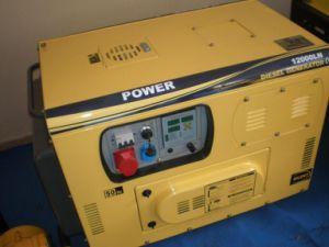Générateur Diesel