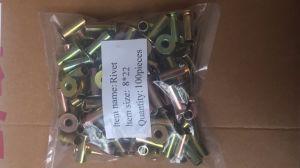 Fourniture de rivets de frein//le rivet rivet creux/Rivet aveugle