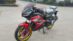 125cc/150cc/200cc/250cc rennende Motorfiets