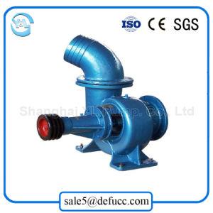 Débit lourd Mixed-Flow basse pression de pompe à eau de surface