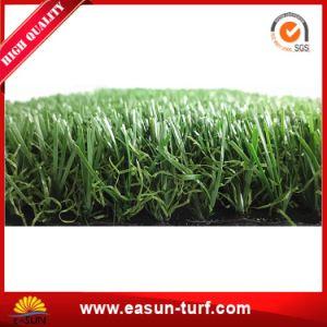 Prezzo sintetico dell'erba di paesaggio competitivo per la decorazione del giardino e della casa