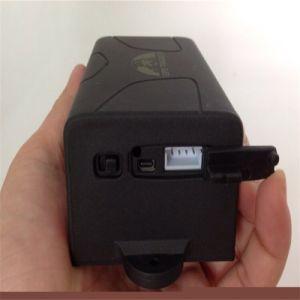 GPS Tracker Tk104b104B Ubicación GPS GSM de seguimiento en tiempo real del dispositivo de seguimiento de coche poderoso imán Construido en batería de 6000mA