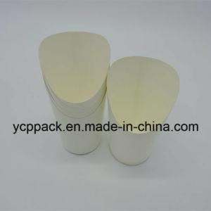 Одноразовые белого цвета Коричневый крафт-бумаги водонепроницаемый тепловой изоляции витков наружное кольцо подшипника