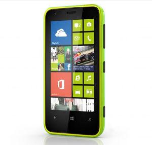 De mobiele Originele Slimme Telefoon Lumia 620 van de Telefoon de Telefoon van Vensters