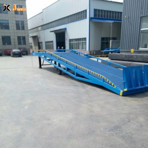 15 тонн Dock аппарели