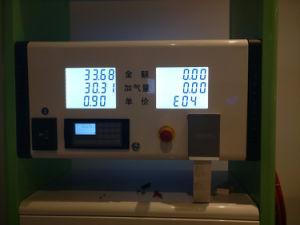 CNG Ladung-/Discharge-Pfosten für CNG Station