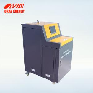 Convertisseur catalytique de dépôts de carbone de la machine de nettoyage