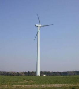 Башня энергии ветра экспорта прочная