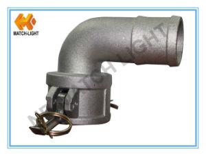 Al accoppiamento di tubo flessibile di alluminio del Camlock da 90 gradi (C 90)