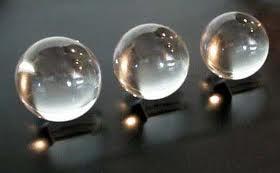 Las bolas de resina de plástico acrílico