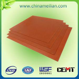 Отсутствие короткого замыкания материалов Phenolic 3025 листов ламината