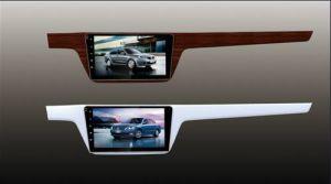 2015년 폭스바겐을%s Yessun Android Car GPS Lavida (HD1061)