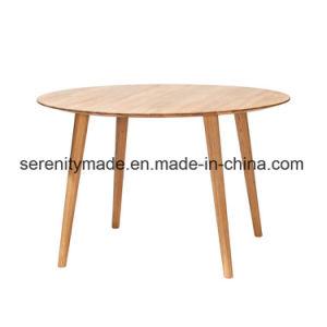 В середине XXI века Домашняя мебель из дуба MDF/сосны/Ash таблицы для древесины ресторан/обеденный зал