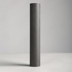 tubo della fibra del carbonio 3k