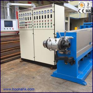 120 Fios de cobre e máquina de extrusão de cabo