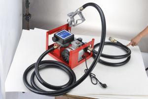 Pompa della benzina diesel di CC della pompa 12V/24V di trasferimento di combustibile con Ce