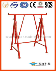 Metal Folding Scaffolding Trestle com Top Quality
