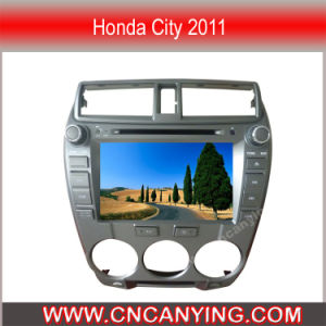 GPS를 가진 Honda Civic 2011년, Bluetooth를 위한 특별한 Car DVD Player. (CY-8739-1)