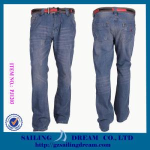 Jeans scarni Pj1203 di modo