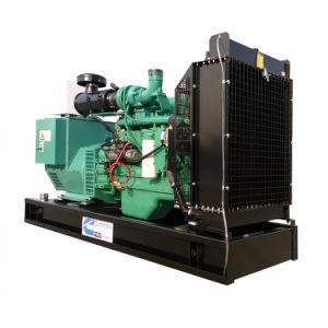 中国は150kw Cumminsのディーゼル発電機セットを承認した