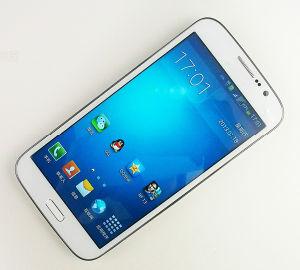 Originele Geopende Cellsmartphone Mobiele Telefoon MegaI9152