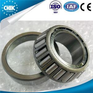 Rodamiento de rodillos cónicos de alta precisión para la transmisión rodamientos SKF 30206