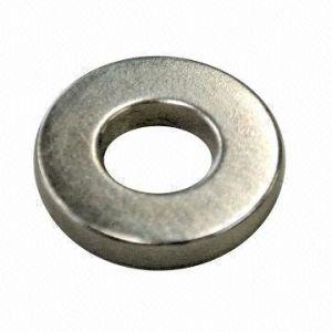 Постоянный магнит NdFeB в кольцо (кольца-457)