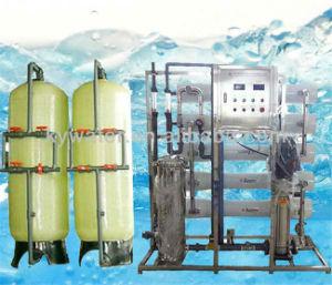 Apparatuur van het Water van de Reiniging RO van het Water van de Middelgrote Grootte van de fabriek de Brakke (kyro-5000)