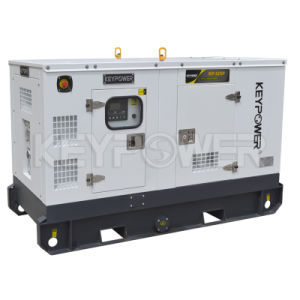 EPA CertificateのパーキンズEngineとのKeypower 10kVA Single Phase Generator