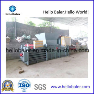 애완 동물 플라스틱 병 포장기를 위한 Hydraulic Baling Machine Hm 2