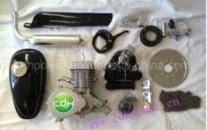 Pk80 des Motor-Kit/2 des Anfall-80cc Bewegungs-/Benzin-Motor-Installationssätze 80cc Motor-des Installationssatz-/Kraftstoff