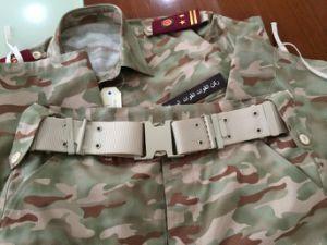 Uniformi militari del Acu di Bdu dell'esercito del camuffamento professionale di combattimento