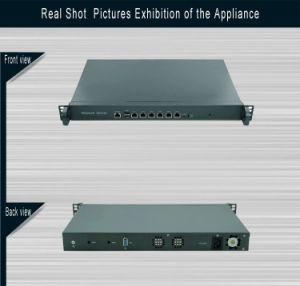 Fns 6L L 6 근거리 통신망 방화벽 대패 통신망은 ATX 전력 공급으로 절단하는다