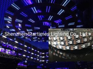 Pixel LED numérique adressable de WS2813 Bande souple des décorations de Noël d'éclairage LED lumière de décoration de l'éclairage à LED RVB