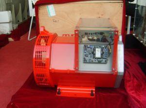 ISO 9001証明された6.5kw -2200kw 220V AC同期電気交流発電機