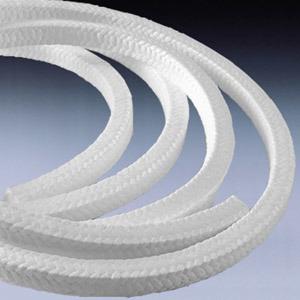 PTFE puro embalagem trançado de fibra (GRANDE 150)