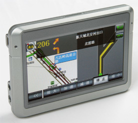 GPS 항해자 (GPS4306)
