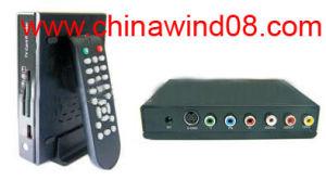 Fernsehapparat-Kartenleser (CW03)