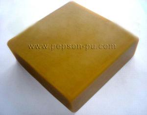 Pu- Blad (1000*1000*32mm) voor Verbindingen