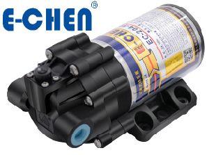 電気水ポンプによって400gpdはROシステムEc204が家へ帰る