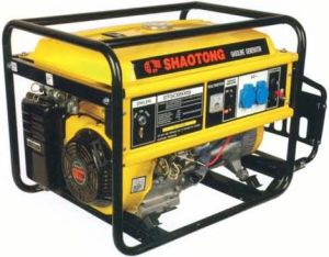 5000w gerador a gasolina
