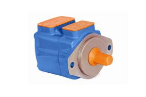 置換Vickers Fixed Displacement Vane Pump 20V、25V、35V、45V